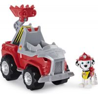 Spin Master Paw Patrol Marshal Dino tématická vozidla