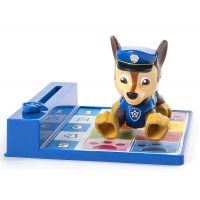 Spin Master Paw Patrol Mini Air Rescue Chase Back Flip