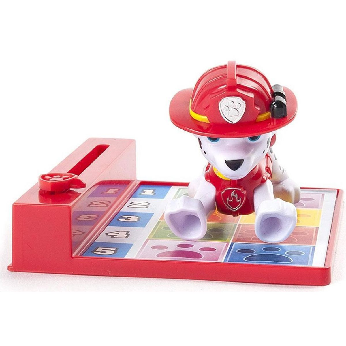 Spin Master Paw Patrol Mini Air Rescue Marshall Back Flip