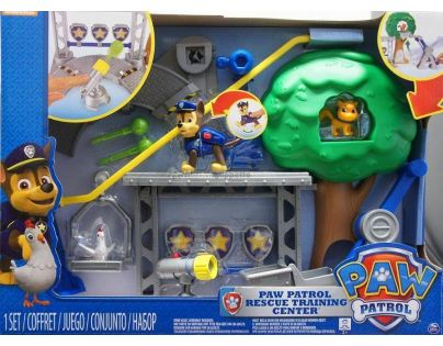 Spin Master Paw Patrol Rescue Training Centre