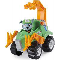Spin Master Paw Patrol Rocky Dino tématická vozidla 2