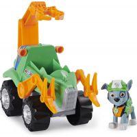 Spin Master Paw Patrol Rocky Dino tématická vozidla