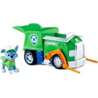 Spin Master Paw Patrol Rockys Recycling Truck