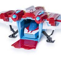 Spin Master Paw Patrol rozložitelný letoun 6