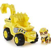 Spin Master Paw Patrol Rubble Dino tématická vozidla