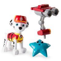 Spin Master Paw Patrol s příslušenstvím Lifeguard Marshall
