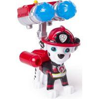 Spin Master Paw Patrol s příslušenstvím Marshall a vodní dělo