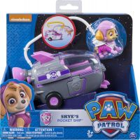 Spin Master Paw Patrol Skye's Rocket Ship