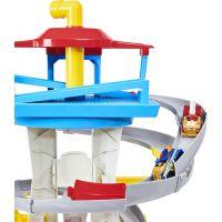 Spin Master Paw Patrol věž závodní dráha pro autíčka 3