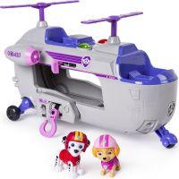 Spin Master Paw Patrol Záchranný vrtulník s efekty