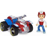 Spin Master Paw Patrol základní vozidla Ryder