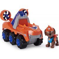 Spin Master Paw Patrol Zuma Dino tematická vozidlá - Poškodený obal 4