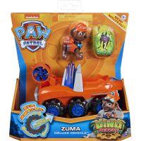 Spin Master Paw Patrol Zuma Dino tématická vozidla 5