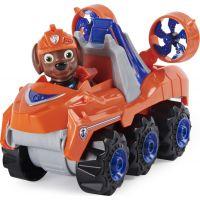 Spin Master Paw Patrol Zuma Dino tématická vozidla 2