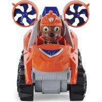 Spin Master Paw Patrol Zuma Dino tématická vozidla 3