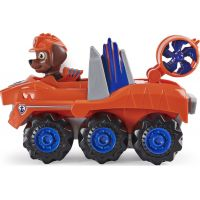 Spin Master Paw Patrol Zuma Dino tématická vozidla 4
