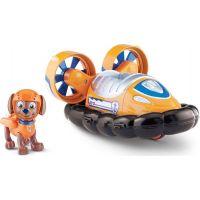 Spin Master Paw Patrol Zumas Hovercraft