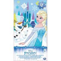 Spin Master Pěnové puzzle 12 ks Frozen