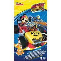 Spin Master Pěnové puzzle 12 ks Mickey