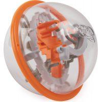 Spin Master Perplexus cestovní oranžový