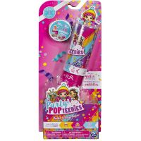 Spin Master Party Popteenies 2 party tuby s panenkou a doplňky
