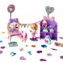 Spin Master Party Popteenies Hrací sada pro párty panenky Blondýnka Hayden 2
