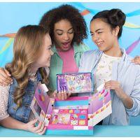 Spin Master Party Popteenies Hrací sada pro párty panenky Blondýnka Hayden 6
