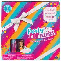 Spin Master Party Popteenies Hrací sada pro párty panenky Brunetka Ava
