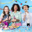 Spin Master Party Popteenies Tuba s konfetami a panenkou 4