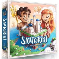 Spin Master Santorini - Poškodený obal