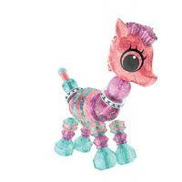 Spin Master Twisty Petz zvířátka a náramky jednobalení Blushy Zebra