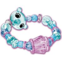 Spin Master Twisty Petz zvířátka a náramky jednobalení Brrrandi Polare Bear 2