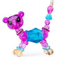 Spin Master Twisty Petz zvířátka a náramky jednobalení Colorpop Cheetah