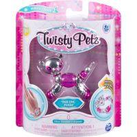 Spin Master Twisty Petz zvířátka a náramky jednobalení Dar-Ling Panda 3