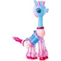 Spin Master Twisty Petz zvířátka a náramky jednobalení Dimplez Giraffe