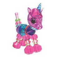 Spin Master Twisty Petz zvířátka a náramky jednobalení Giggles Unicorn
