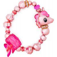Spin Master Twisty Petz zvířátka a náramky jednobalení Goldie Flying Unicorn 2