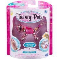 Spin Master Twisty Petz zvířátka a náramky jednobalení Goldie Flying Unicorn 3