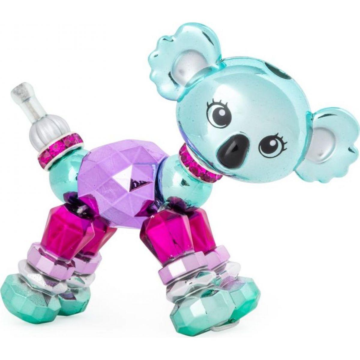 Spin Master Twisty Petz zvířátka a náramky jednobalení Kirra Koala