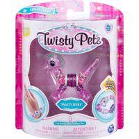 Spin Master Twisty Petz zvířátka a náramky jednobalení Snazzy Zebra 3