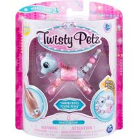Spin Master Twisty Petz zvířátka a náramky jednobalení Swirlicious Flying Pony 3