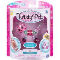 Spin Master Twisty Petz zvířátka a náramky jednobalení Tiara Tiger 3