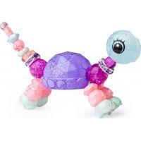 Spin Master Twisty Petz zvířátka a náramky jednobalení Tra-la-la Turtle