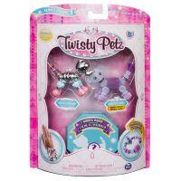 Spin Master Twisty Petz zvířátka a náramky trojbalení 20103204
