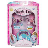 Spin Master Twisty Petz zvířátka a náramky trojbalení 20103209