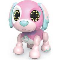 Spin Master Zoomer interaktivní štěňátka Bubblegum