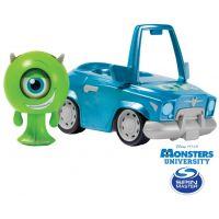 SpinMaster Roll a Scare Riders  auta pro figurky koule Mike