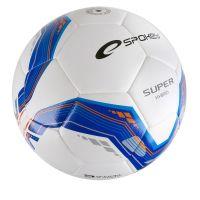 Spokey Alacitry Hybrid Fotbalový míč modrobílý