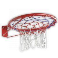 Spokey Basketbalová obroučka Korg 45 cm