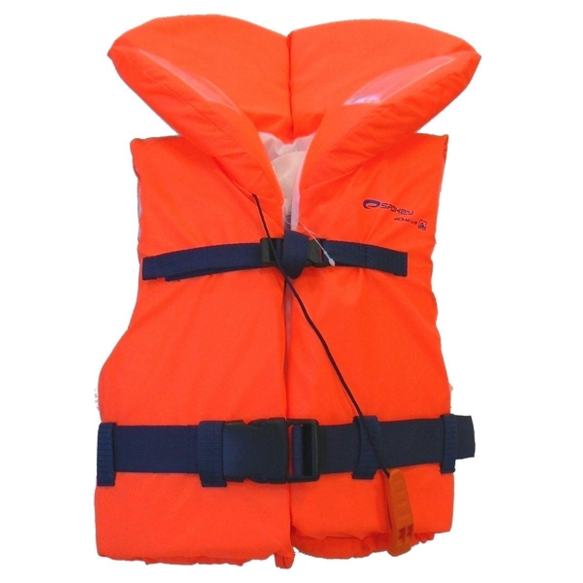Bezpečnostní vesta PATROL S 30-40kg